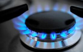 * £30 * Gas Cooker install + Safety Certificate Gas Safe corgi Registered plumber Engineer *