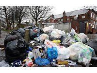 Manchester Rubbish removal CHEAPEST QUOTE GUARANTEED