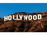 London to Los Angeles - Discount Flight Ticket x 4