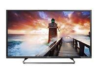 PANASONIC 39 INCH 4K LED SMART TV