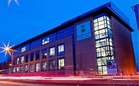 Offices In Camberley GU15 Available Now | Starting From £113 p/w !
