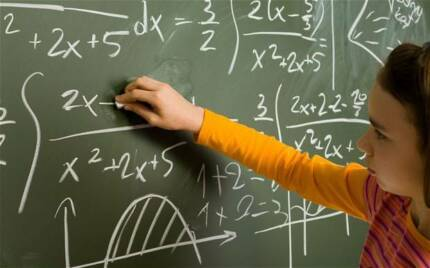 Private tutoring (Maths, Physics, Engineering) Newcastle 2300 Newcastle Area Preview
