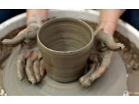 Pottery And sculpture Workshops, for all ages and abilities at Mivart Street studios