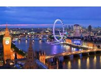 Thinking of investing in UK property? Call me today to start making your money work harder