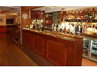 Full time & Part time bar staff in Birmingham City Centre