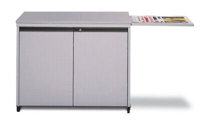 Gbc Locking Laminator Cabinet - 1154314 Mobile Stand For Laminating Machine