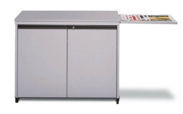 GBC Locking Laminator Cabinet - 1154314, Mobile Stand for La