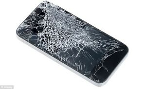Buying broken or unwanted iPhones