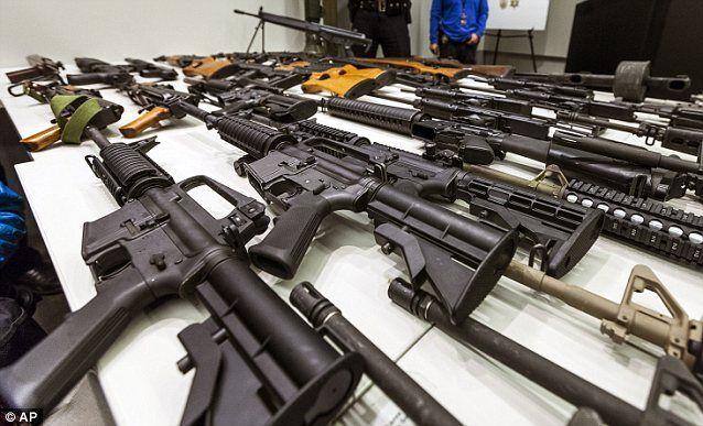 DANS BIG GUNS