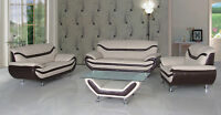 Liquidation Adona sofa set