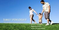 Want to Sponsor your spouse? We helped many families to reunite