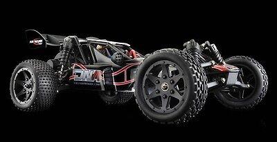 Ansmann 4200-0001 DNA 2WD Elektro Buggy 2.4GHz RTR 1:10 - Neu / Ovp