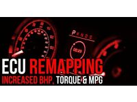 Performance Tuning ECU Remapping DPF Solutions DTC Removal MPG Turbo Boost Petrol Diesel more Power