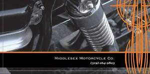 Motorcycle Parts and Accessories London Ontario image 1
