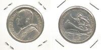 Vaticano - Pio Xi - 5 Lire Argento 1934 (2) -  - ebay.it