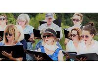 ** SEEKING REPETITEUR for new Bristol Community Choir **