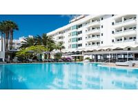 *BANK HOLIDAY LATE DEAL* LAST CHANCE!!! GRAN CANARIA 1 week, 2 adults!