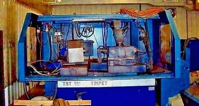 Tripet Tst 201 Cnc High Precision Internal Grinder