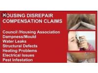 Housing disrepair Claim