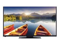 "BRAND NEW CONDITION 49""INCH BUSH LED FULL HD TV ##CAN BE DELIVERED##"