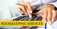 Bookkeeping and Organization Services
