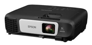 Epson Pro EX9210 1080p+ LCD projector (FHD+)
