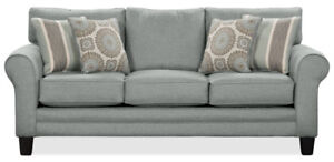 Tula Fabric Queen Size Sofa Bed $1,100
