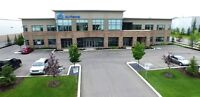 Main Floor Professional Office For Lease