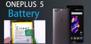Oneplus 5 Battery Replacement Service