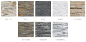 SALE! LEDGER STONE FOR WALL / FIRE PLACE APPLICATION