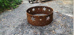 Custom Fire Pits/Rings - Gift Certs Available London Ontario image 8