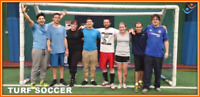 Play Recreational Turf Soccer with FCSSC this Fall!