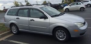 2006 FORD FOCUS ZXW WAGON NEW 2 YR MVI!!! 2990.00