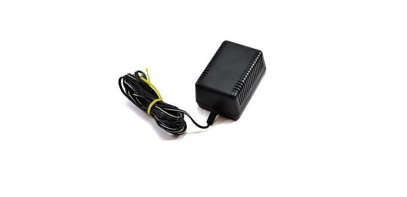 Lot of (5) 3Com 3C10224 Phone Power Adapter Supply