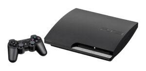 PlayStation 3 - 160GB