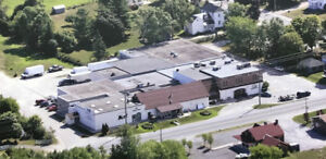 Cannabis Building for Sale