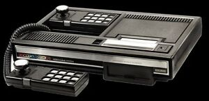 Wanted your old ColecoVision console