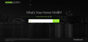 FIND OUT HOW MUCH YOUR HOUSE IS WORTH TODAY