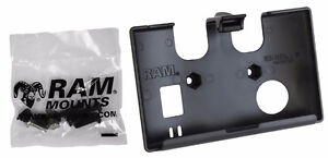 "Garmin 2597 RAM holder with Triangular 1"" Ball"