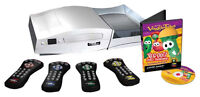 GAME WAVE FAMILY ENTERTAINMENT SYSTEM Also plays DVD movies it i
