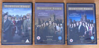 DVD Downton Abbey & Upstairs Downstairs Granby Québec Preview