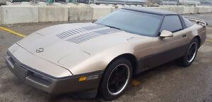 Chevrolet 1985 Corvette for Sale