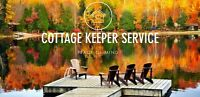 Cottage Keeper Service