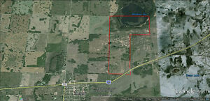 636 acres in the RM OF REDBERRY- MLS®539553