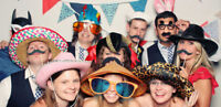 Looking for a booth attendant for a photo booth