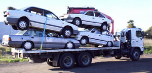SCRAP/UNWANTED VEHICLES WANTED