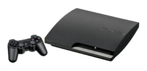 selling my playstation 3