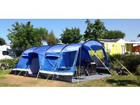 Hi Gear Oasis 6 family tent