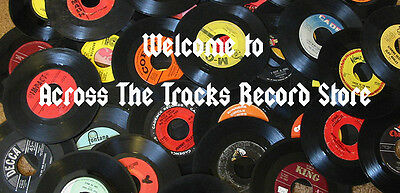 Across the Tracks Music Store