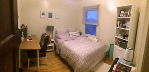 1 Room available in 3 Bedroom Glebe House - May 1st